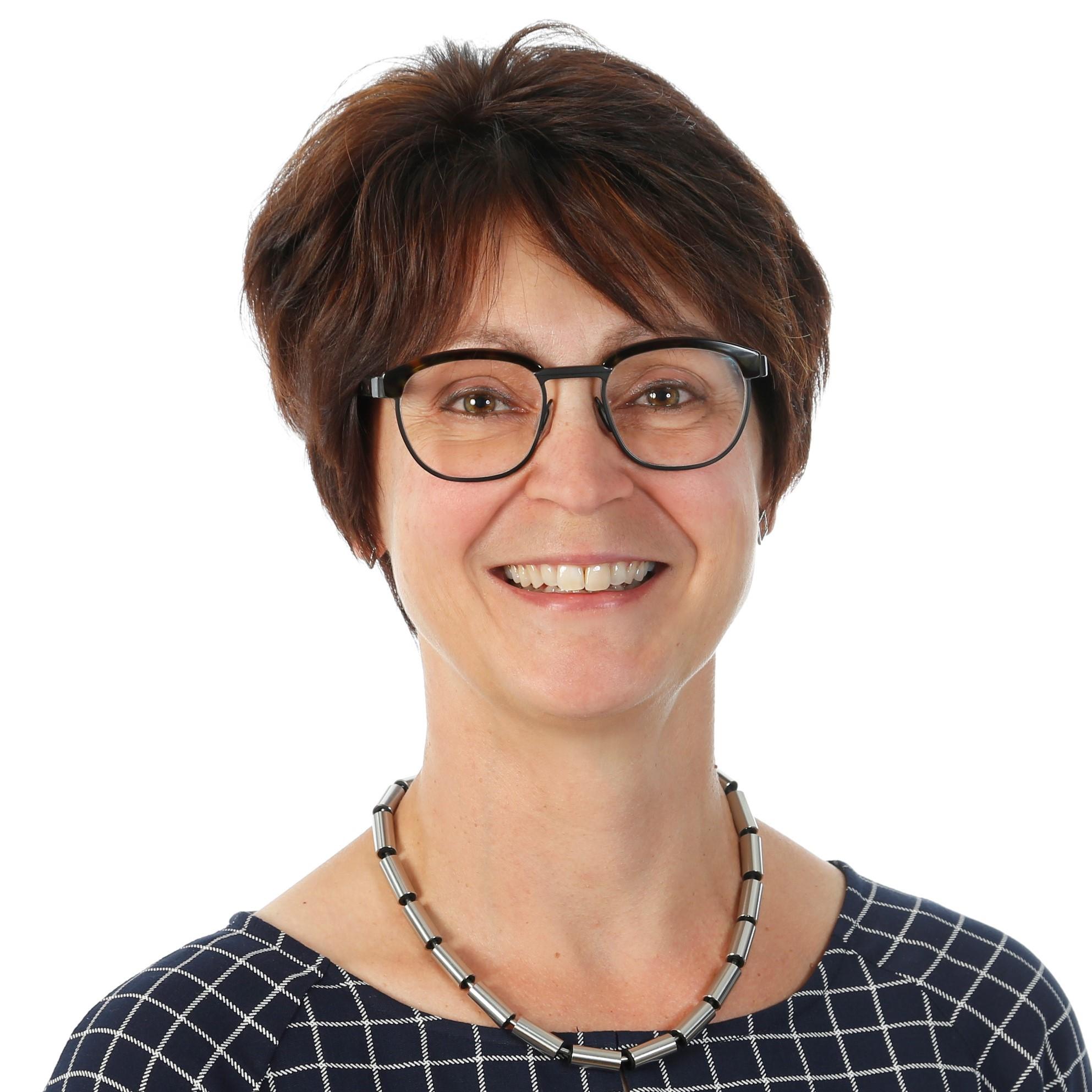 Yvonne Jakob